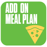 Add On Meal Plan
